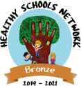 Bronze Award Logo small